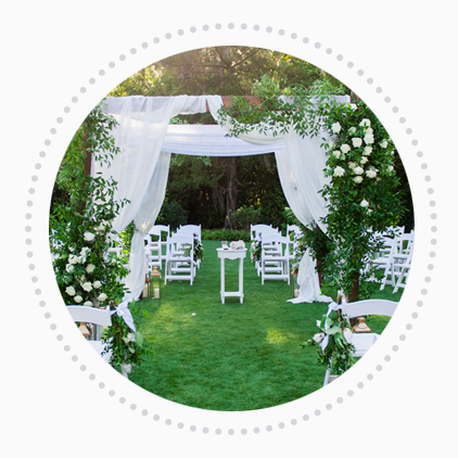 Wedding and Event Design