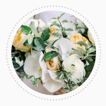 Florist Wedding and Events Salt Harbor