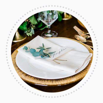 Wedding Design Salt Harbor